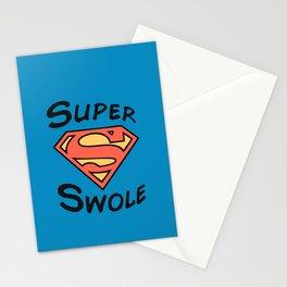 Super! Stationery Cards