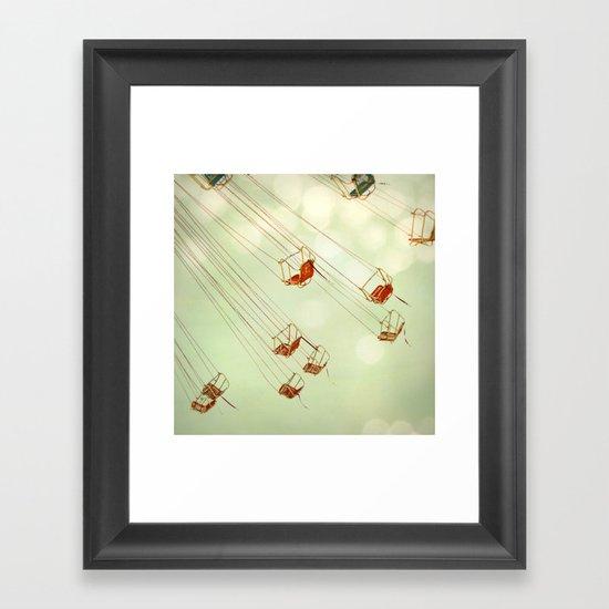Dreamspun  Framed Art Print
