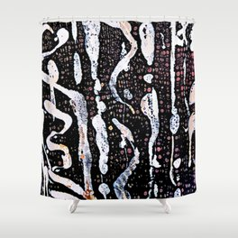 Labor Day 2018 2 Shower Curtain