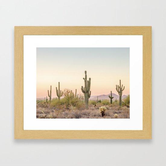 Arizona Desert by scissorhaus