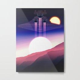 RogueSquadron Metal Print