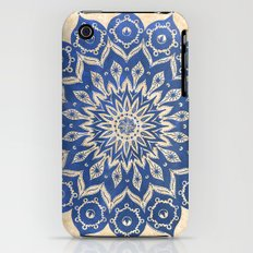 ókshirahm sky mandala iPhone (3g, 3gs) Slim Case