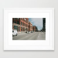ass Framed Art Prints featuring ASS by Pierre Quinn Photo