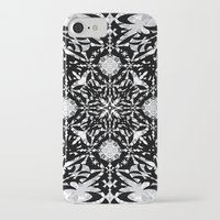 gothic iPhone & iPod Cases featuring Gothic by Ornaart