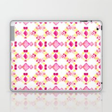 Watercolor Aztec Laptop & iPad Skin