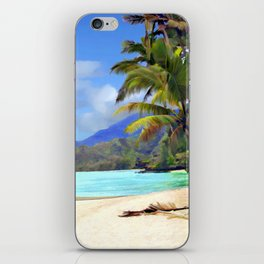 View from Waicocos iPhone Skin