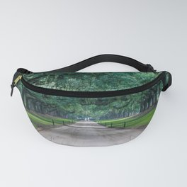 Tangled Trees Fanny Pack