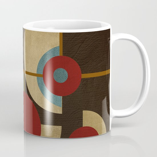 Textures/Abstract 98 Coffee Mug
