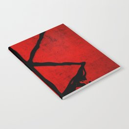 The Berserk Addiction Notebook