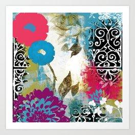 Bali I Art Print