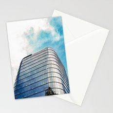 Big Building Stationery Cards