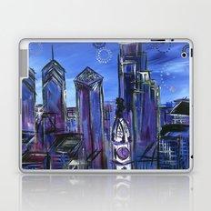 Starry Philadelphia Laptop & iPad Skin