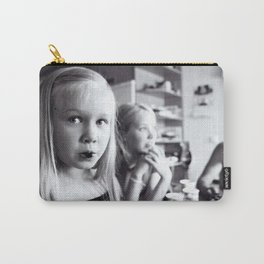 Family Carry-All Pouch