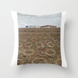 Eastoke 01 Throw Pillow