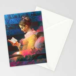 Sweet Escape Stationery Cards