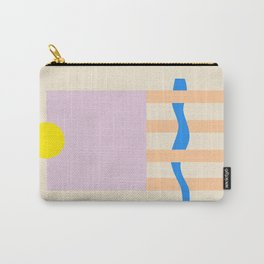 TABLE  Carry-All Pouch