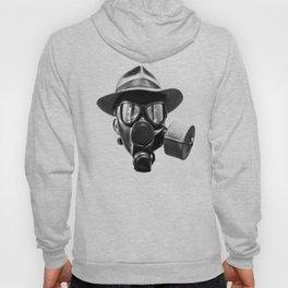 Gas Mask Hoody