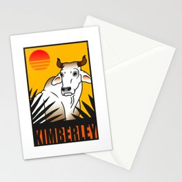 Kimberley Stationery Cards