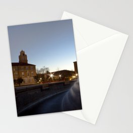 Texas Tech Administration Building Stationery Cards