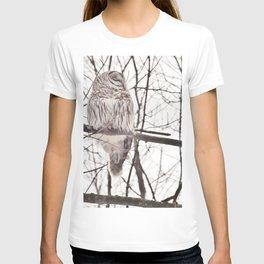 Friendly Owl T-shirt