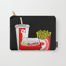 McGuffin Carry-All Pouch