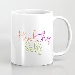 Heal thy self Coffee Mug