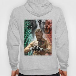 Conor McGregor - Beasts Within Hoody