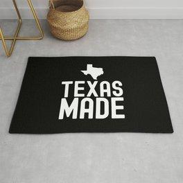 Texas Made Rug
