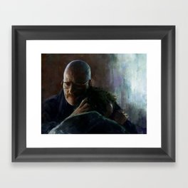 Culmination Framed Art Print