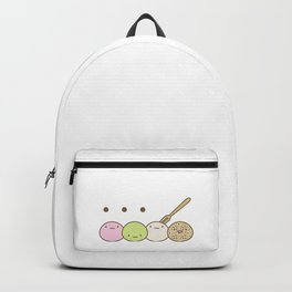 Mochi Kochi | Figure 1 Backpack