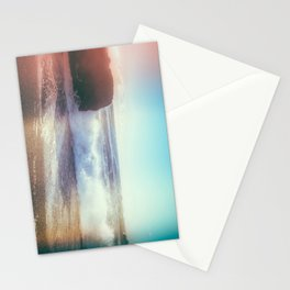 California Ocean Dreaming Stationery Cards