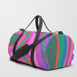 Pattern Play Part 1 Duffle Bag