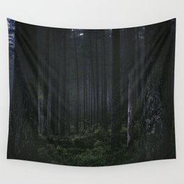I´m cold Wall Tapestry