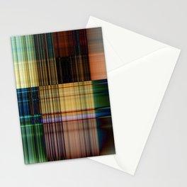 stripes 237 Stationery Cards