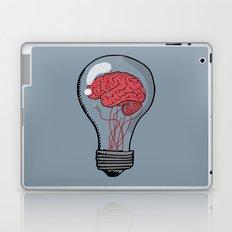 Unplugged Laptop & iPad Skin