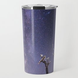 Chairlift  Travel Mug