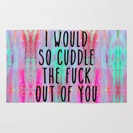 Cuddle You Rug