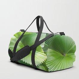 Fan Palms Duffle Bag