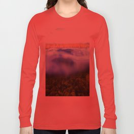 Drowning Long Sleeve T-shirt