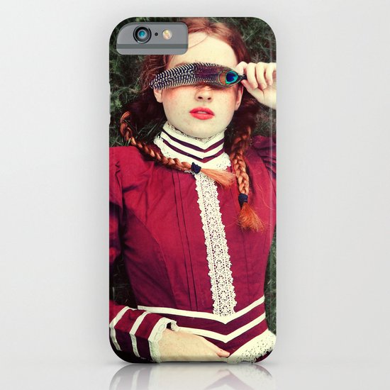 blinded iPhone & iPod Case