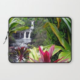 Umauma Falls Laptop Sleeve