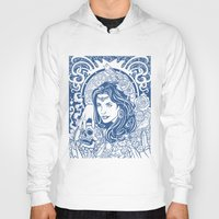gypsy Hoodies featuring Gypsy by albertsurpower