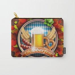 Oktoberfest Carry-All Pouch