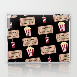 Let's Go to the Movie theatre Laptop & iPad Skin