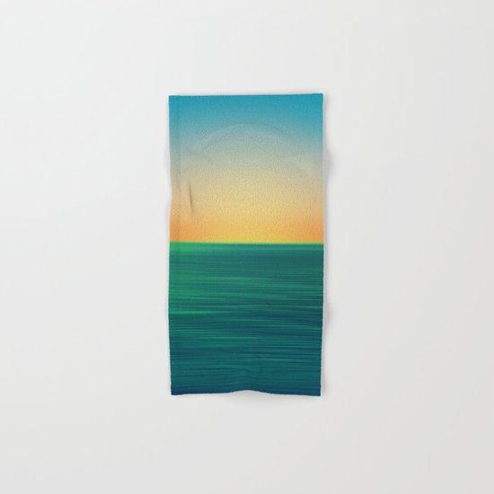 Sea of Dreams Hand & Bath Towel