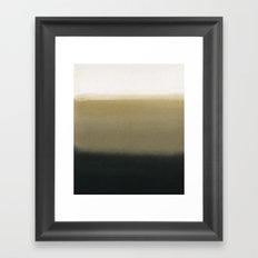 watercolor_006 Framed Art Print