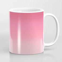 Lychee Gradient Coffee Mug