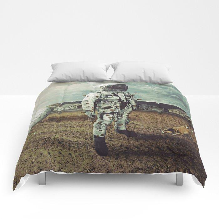 neighborhood Comforters