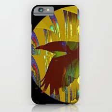 The rook and the moon iPhone 6s Slim Case