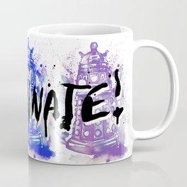 Doctor Who Dalek Coffee Mug